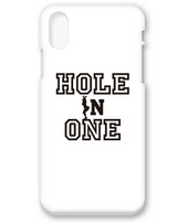 HOLE IN ONE! ホールインワン