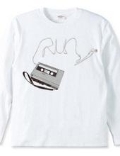 Run music