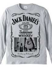 JACK DANIEL'S Advertising Photograph