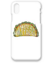 My dear the tacos