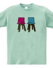 恋人たちの椅子