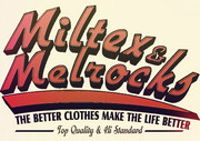 Miltex & Melrocks