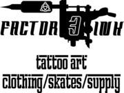 FACTOR 3 INK